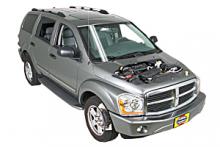 Dodge Durango 2004-2009