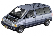 2006 ford e250 van owners manual