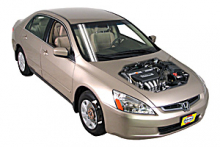 2006 honda accord ex service manual