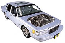 1993 lincoln town car owners manual pdf