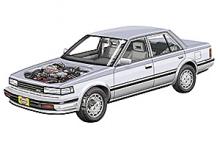 Print & Online Nissan Car Repair Manuals - Haynes Publishing