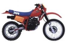 Honda XR185