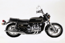 Honda GL1100 Gold Wing