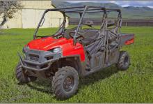 Polaris Ranger 800