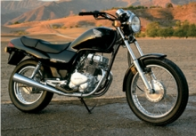 Honda CMX250C Rebel