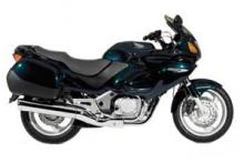 Honda NTV650