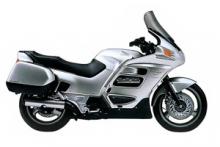 Honda ST1100 TCS