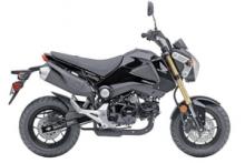 Honda MSX125A Grom