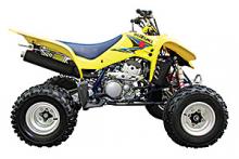 Print & Online Suzuki ATV Repair Manuals - Haynes Publishing
