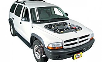 Dodge Dakota 1997-2002