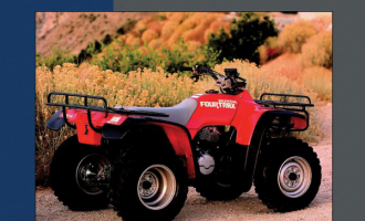 Print   Online    Polaris    ATV Repair Manuals  Haynes Publishing
