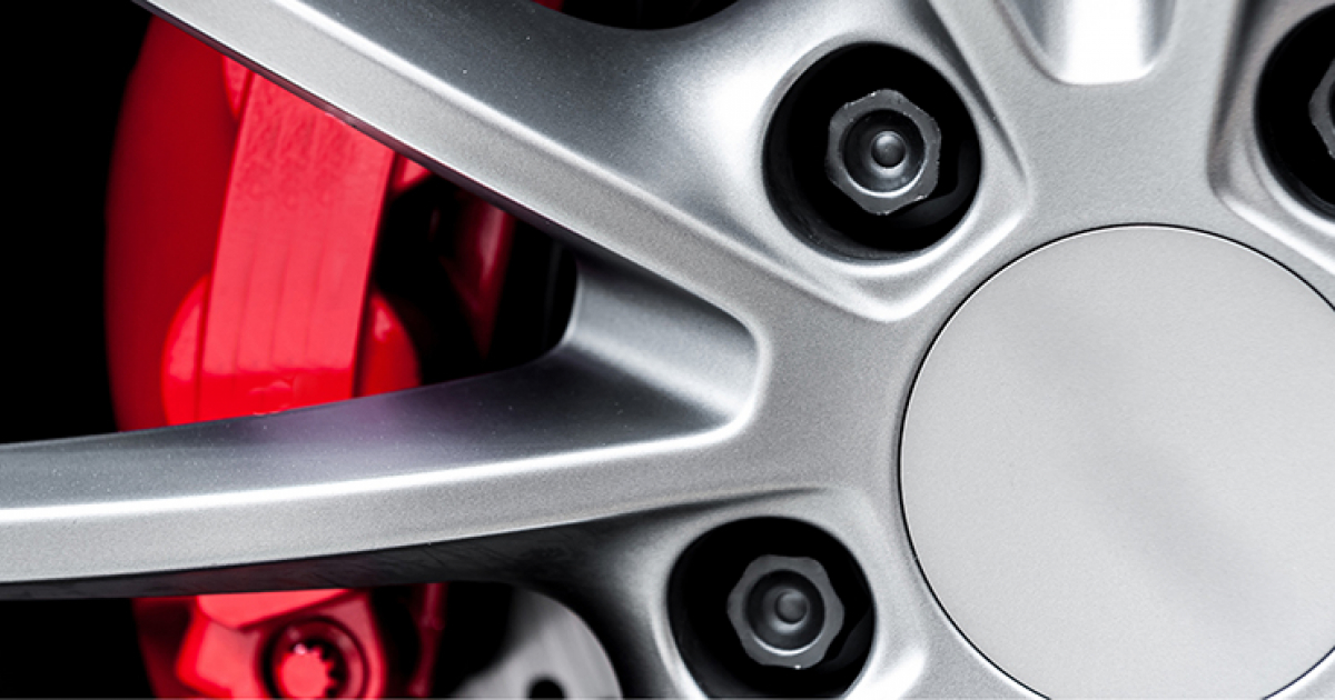 How to Keep Brake Calipers and Rotors Looking Great