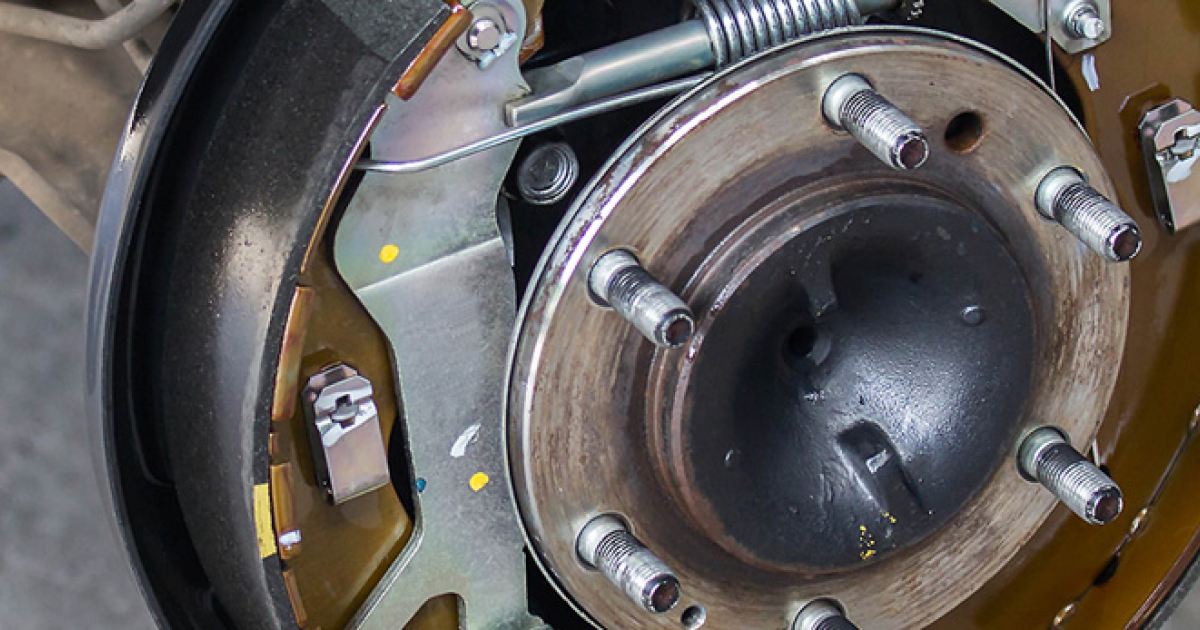 The Pros and Cons of Drum Brakes | Haynes Manuals