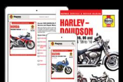 Bike Manuals