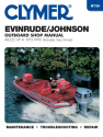 Evinrude Johnson 48-235 HP Outboards-Includes Sea Drives (1973-1990) Service Repair Manual