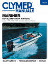 Mariner 2-220 HP Outboards Including Electric Motors (1976-1989) Service Repair Manual