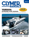 Yamaha 75/115/200/225 HP 4-Stroke Outboards (2000-2004) Service Repair Manual