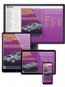Honda Accord (94-97) Haynes Online Manual