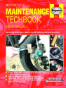 Motorcycle Maintenance Haynes Techbook Haynes Repair Manual