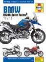 BMW R1200 dohc Twins (10-12) Haynes Repair Manual