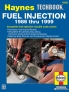 Fuel Injection (86-99) Haynes Techbook