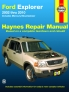 Ford Explorer & Mercury Mountaineer (02-10) Haynes Repair Manual