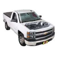 Chevrolet silverado haynes manuals