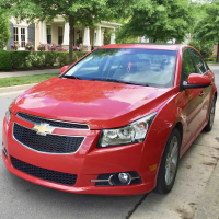 how to service chevrolet cruze
