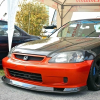 Honda Civic 1996 - 2000
