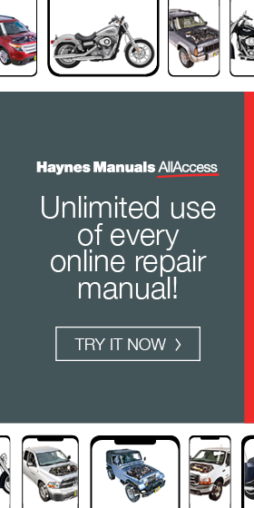 Haynes Online Manuals AllAccess