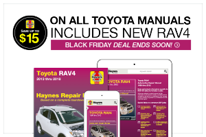 Toyota Promotion