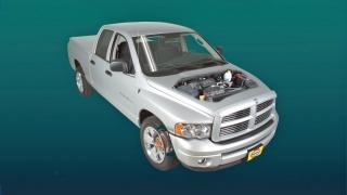 2002-2008 Dodge Ram 1500 Pickup Truck