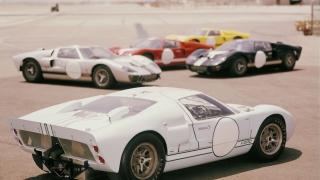 5 American cars that revolutionised design