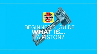 What is a piston, and what does it do