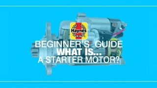 Beginner's Guide to Starter Motors