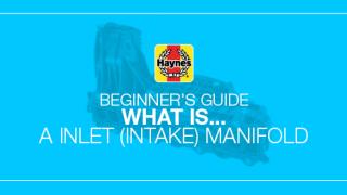 Inlet Manifold