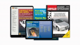 book and online manuals