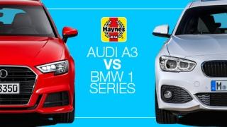 Audi A3 vs BMW 1 Series: which car should you choose?