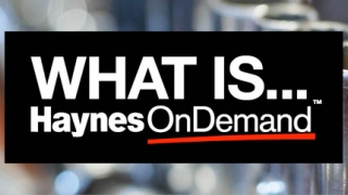 What is Haynes OnDemand?