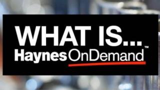 Haynes OnDemand Logo