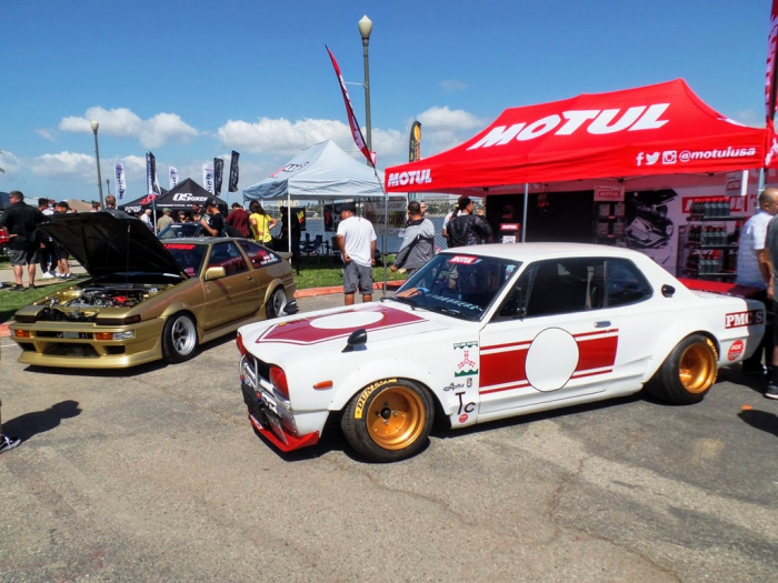 Toyota Corolla AE86 and earlier model in Japanese Custom Style