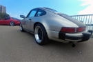 The air cooled Porsche 911 is a timeless classic