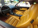 More butter soft German luxury leather, this time a Porsche 928