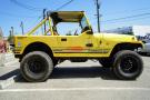 Jeep YJ Wrangler Islander