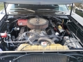 Plymouth Road Runner engine bay