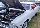 Clean 1966 Chevy Chevelle SS396