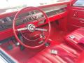 Interior 1966 Chevy Chevelle SS396