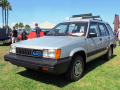 Toyota Tercel 4WD wagon