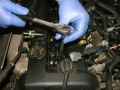 How to test a spark plug: Step 04